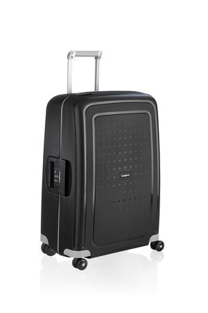SAMSONITE Suuri matkalaukku