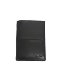 NABO Nahka lompakko, tummanruskea