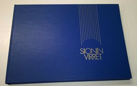 Vuoden 1972 Siionin virsien neliääninen koraalikirja