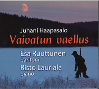 Esa Ruuttunen ja Risto Lauriala: Vaivatun vaellus
