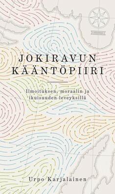 Urpo Karjalainen: Jokiravun kääntöpiiri