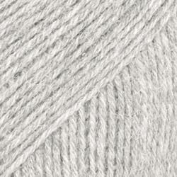 Fabel vaalea helmiäisharmaa uni colour 114