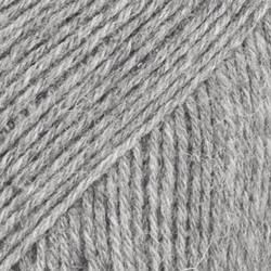 Fabel vaaleanharmaa uni colour 115