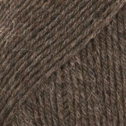 Fabel ruskea uni colour 300