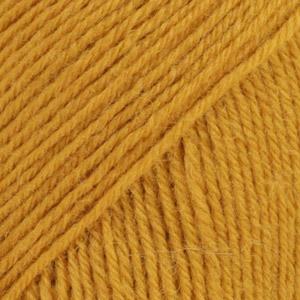 Fabel sinapinkeltainen uni colour 111