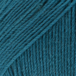Fabel turkoosi uni colour 105