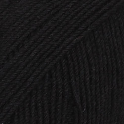 Fabel musta uni colour 400