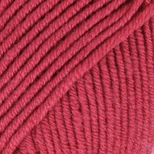 Merino Extra Fine tumma ruusu uni colour 32