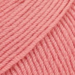 Merino Extra Fine ruusu uni colour 33