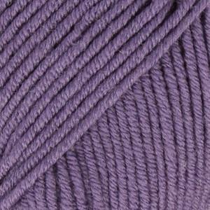Merino Extra Fine kuninkaanlila uni colour 44