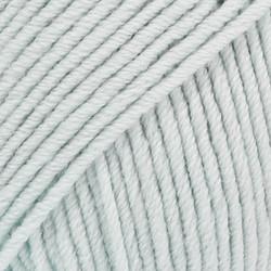 Merino Extra Fine jäänsininen uni colour 39