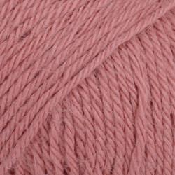 Puna vanharoosa uni colour 10
