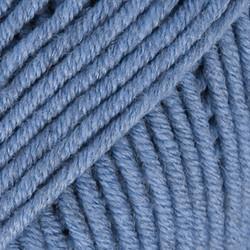 Big Merino farkunsininen uni colour 07