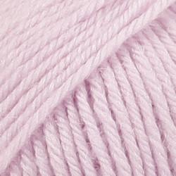 Karisma vaalea hillitty roosa uni colour 66