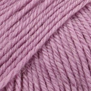 Karisma vaalea vanharoosa uni colour 40