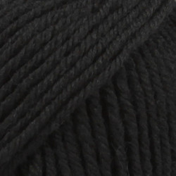 Karisma musta uni colour 05