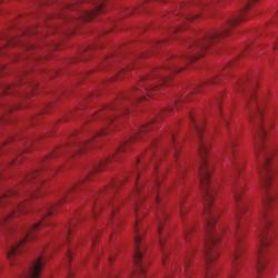 Alaska kirkkaanpunainen uni colour 10