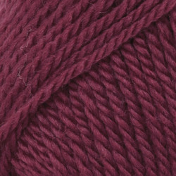 Alaska rubiininpunainen uni colour 53