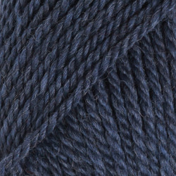 Alaska harmaansininen uni colour 37