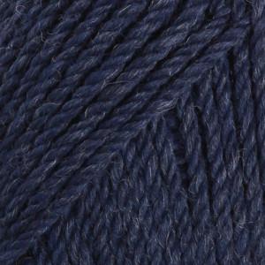 Alaska merensininen uni colour 12