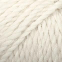 Andes valkoinen uni colour 1101