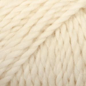Andes luonnonvalkoinen uni colour 0100
