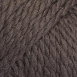 Andes ruskea uni colour 5610