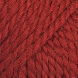 Andes joulunpunainen uni colour 3620