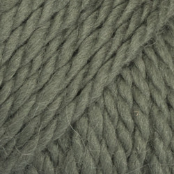 Andes sammaleenvihreä uni colour 7810