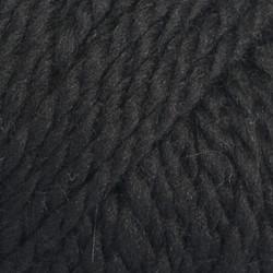 Andes musta uni colour 8903