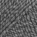 Cotton Merino harmaa uni colour 19