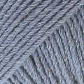Cotton Merino farkunsininen uni colour 16