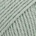 Cotton Merino merenvihreä uni colour 29