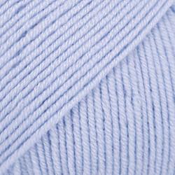 Baby Merino vaalea taivaansininen uni colour 24