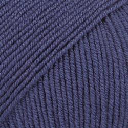 Baby Merino laivastonsininen uni colour 13