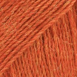 Alpaca oranssinkirjava mix 2925
