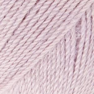 Alpaca vaalea laventeli uni colour 4010