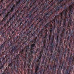Alpaca viininpunainen mix 6736