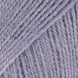 Alpaca sievä laventeli uni colour 6347