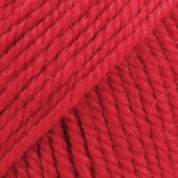 Nepal punainen uni colour 3620