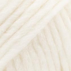 Snow luonnonvalkoinen uni colour 01