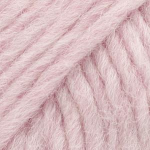 Snow pastellinroosa uni colour 30