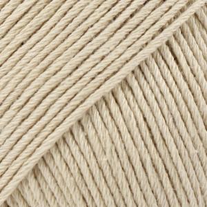 Safran vaalea beige uni colour 64