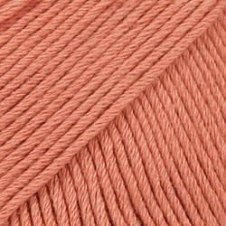 Safran punainen savi uni colour 59