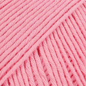 Safran roosa uni colour 02