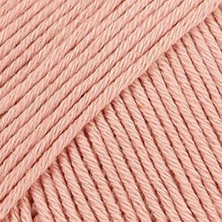 Safran hillitty roosa uni colour 56