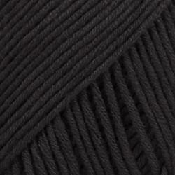 Safran musta uni colour 16