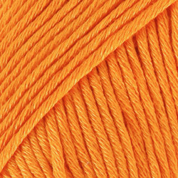 Muskat vaalea oranssi uni colour 51
