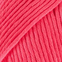 Muskat koralli uni colour 40