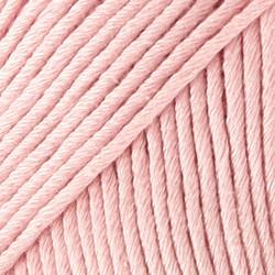 Muskat puuteriroosa uni colour 05
